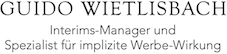 Logo Guido Wietlisbach